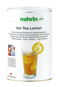 Iso-Tea Lemon